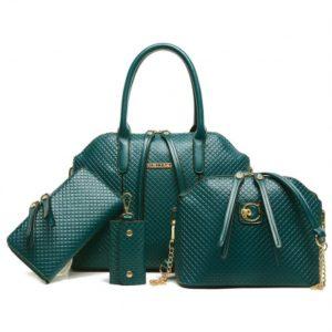 4 piece set handbag for women at low price