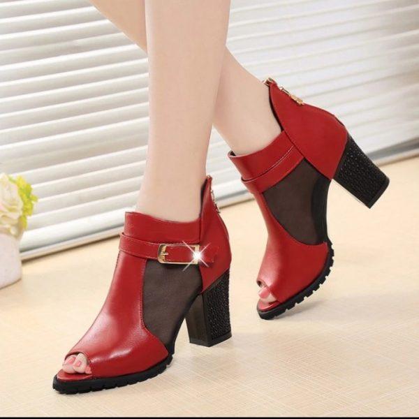 Latest Ladies Pump Sandals
